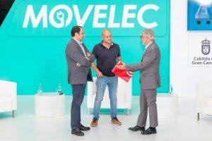 Ponencias en Movelec 2020